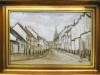 Lesly Almásy - Budai utca